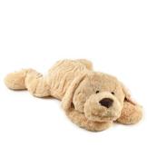 Riesen Kuschel-Hund Lucy, 100cm XXL Plüsch-Hund in hellbraun, Stoff-Hund, XXL-Plüsch-Hund zum Liebhaben von Pink Papaya Toys - 1
