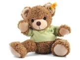 Steiff 282232 - Knuffi Teddybär, braun - 1